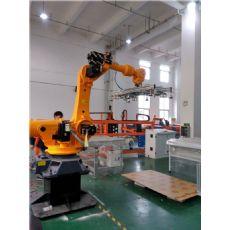 自动机器人排版机