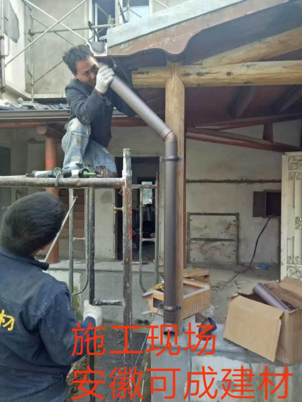 襄阳市成品天沟雨水系统的供应商