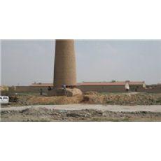 班戈县锅炉烟囱定向拆除:新闻2018