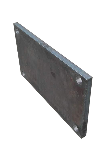 A3 Steel Sheet of Different Materials