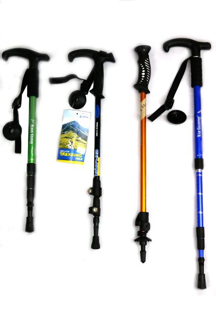 登山健身工具