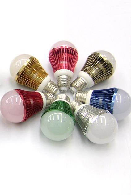 LED灯..
