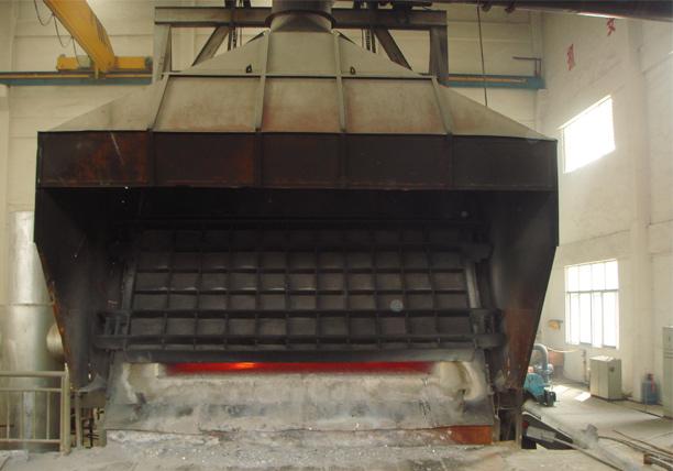 13T熔炼炉
