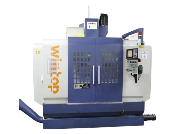 High precision CNC machine tools