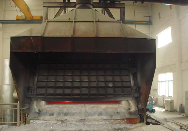 13T Smelting Furnace