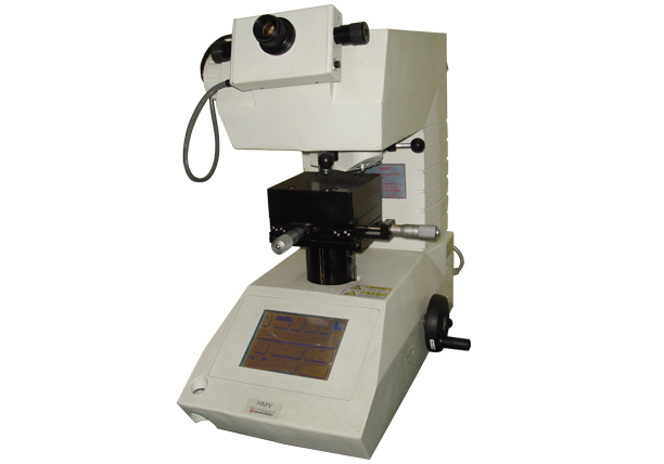The Japanese Microhardness tester