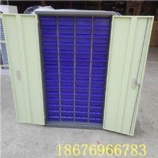 供应零件柜定做款60抽零件柜螺丝柜塑胶抽屉零件柜