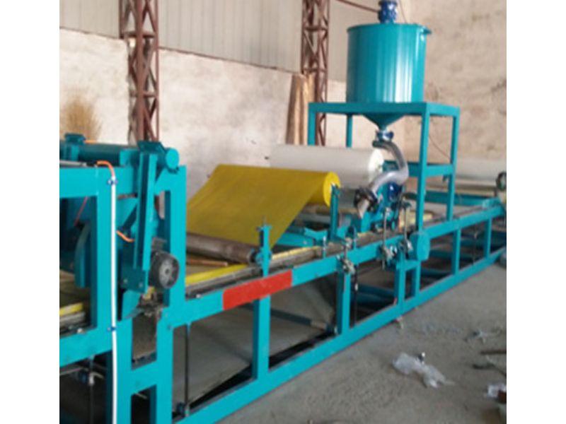 湖北【岩棉板复合设备】岩棉复合板设备*专业厂家/技术支持