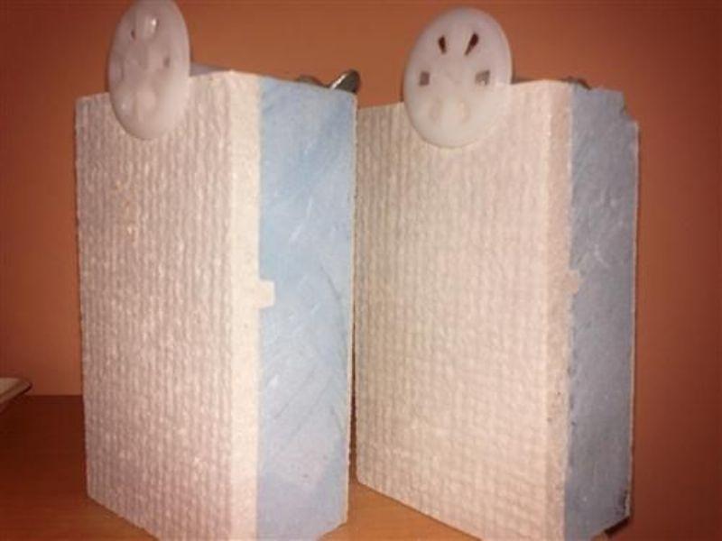 山西【FS免拆模板设备】外浇注免拆模一体装饰板设备*售后服务有保证