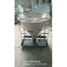 郑州猪用30公斤自动料槽价格[濮阳新闻网]