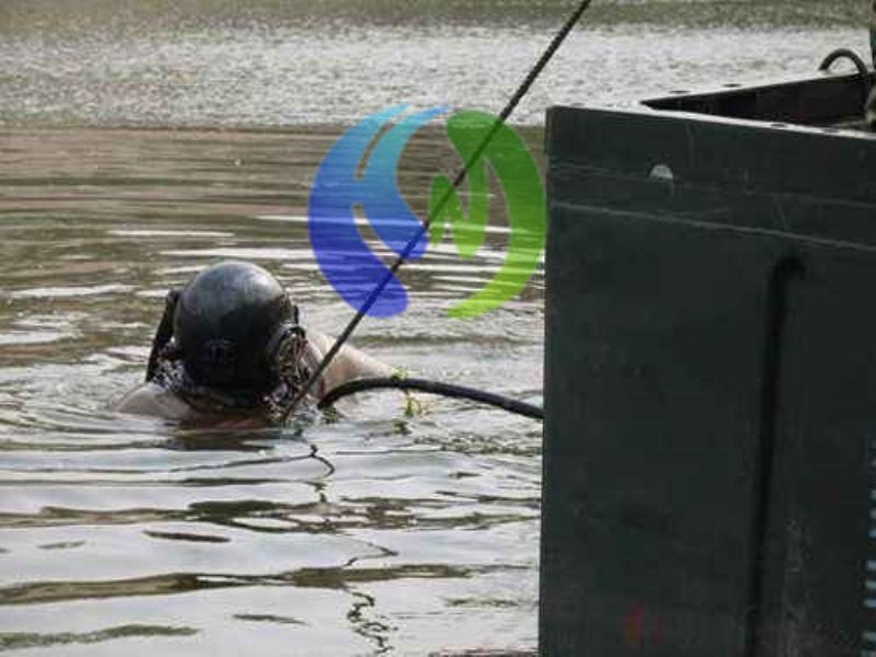 衡水市水下封堵专题报告