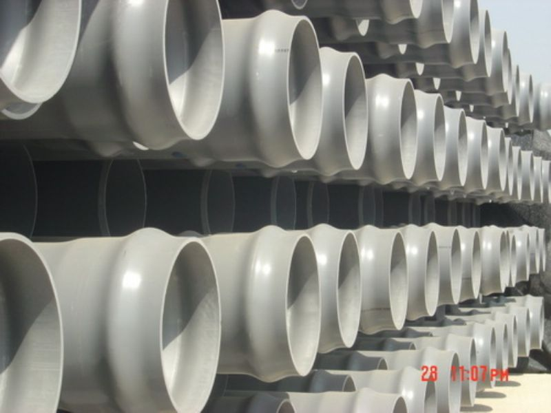鹤壁PE钢带增强管|PE双平壁管材厂家市场行情,PE钢带增强管|PE双平壁管材报价