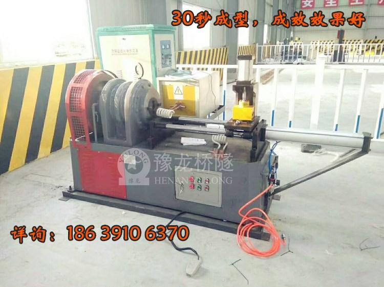 黑龍江42小導管尖頭機報價