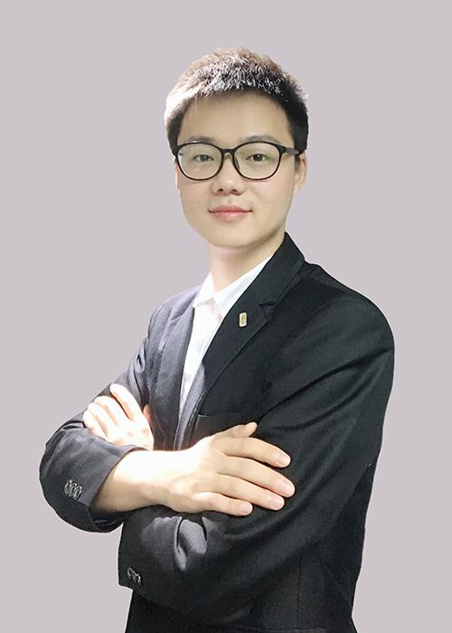 朱锴 Kyle Zhu