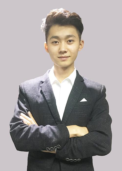 郑卓 King Zheng