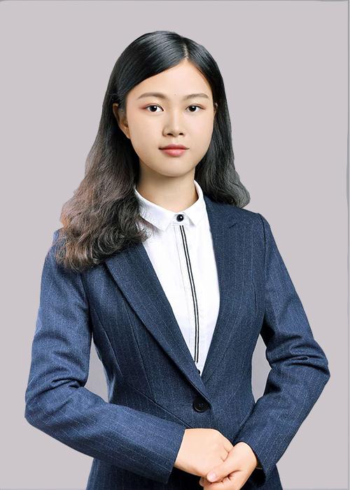 谭杏 Jane Tan