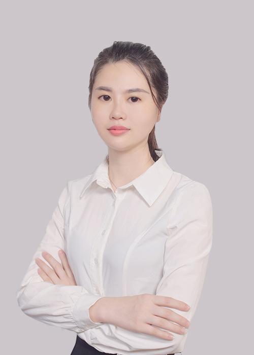 韩华娟 Ruby Han