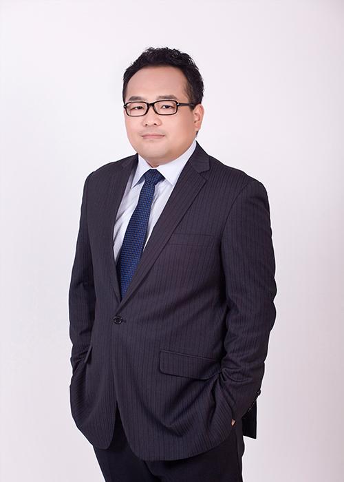 田志远 Chris Tian