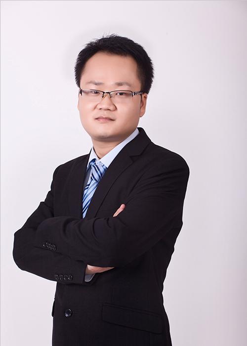 张朝阳 Cyms Zhang