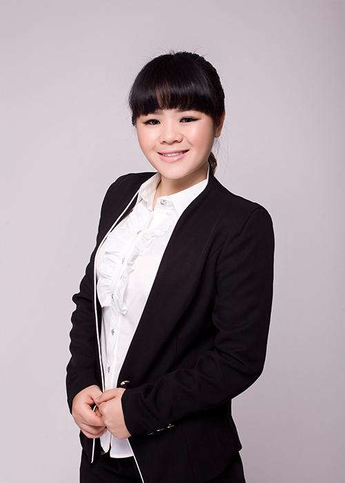李倩萍 Jenny Li