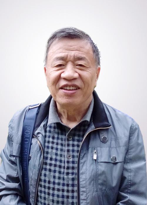 赵森林 Senlin Zhao