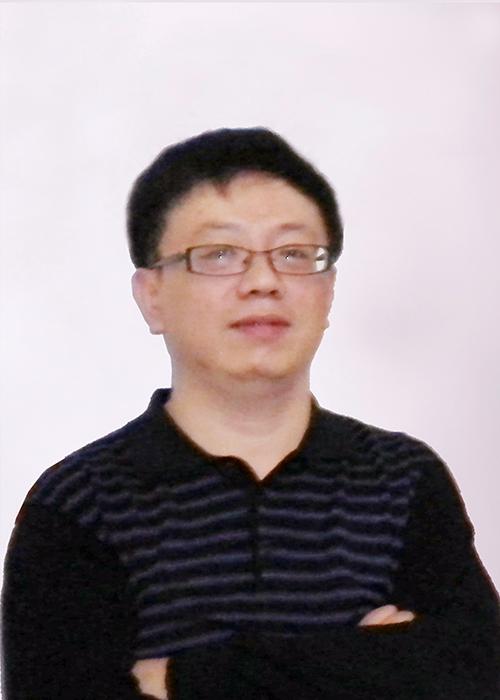 刘军 Jun Liu