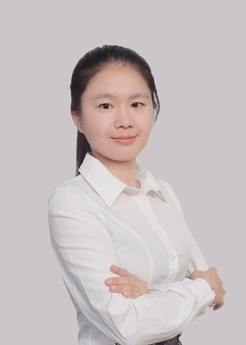 李晓旋Betty Li