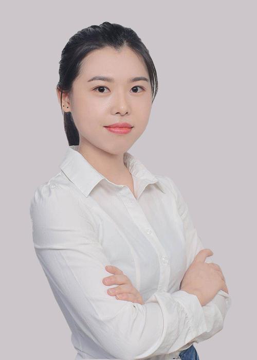 奚嘉纯Jiachun Xi