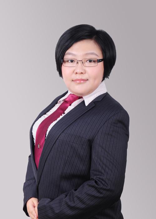 田艺儿 Ivy Tian