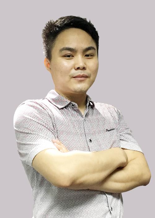 刘礼春Mars Liu