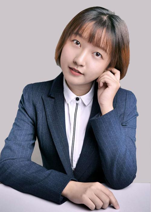 姜宁Jasmine Jiang