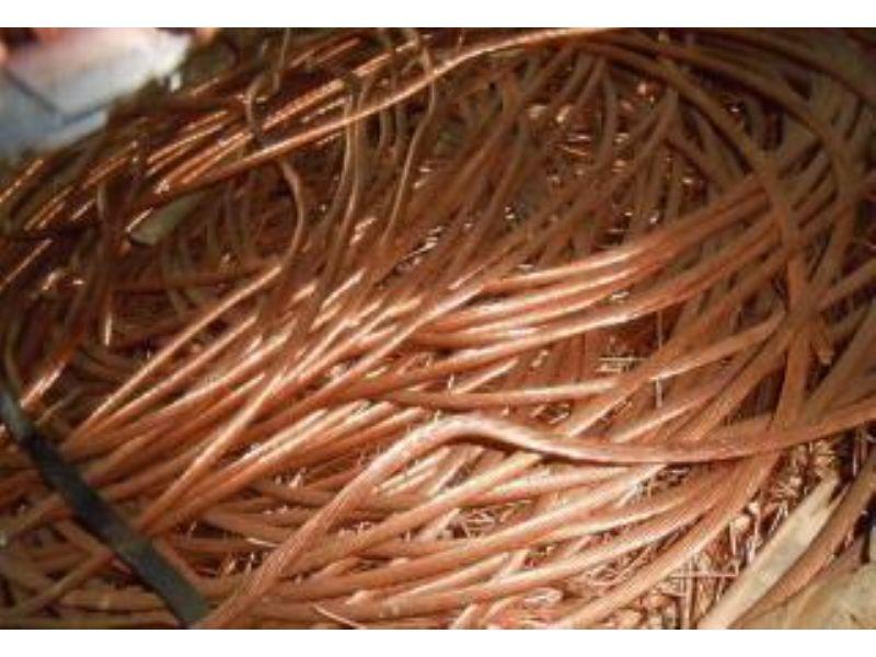 南雄市废旧电缆哪里可以回收