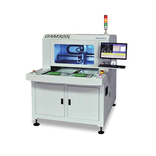 GAM320L全自动PCB分板机多功能