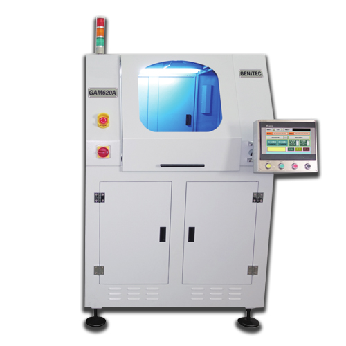GAM620A automatic receiver