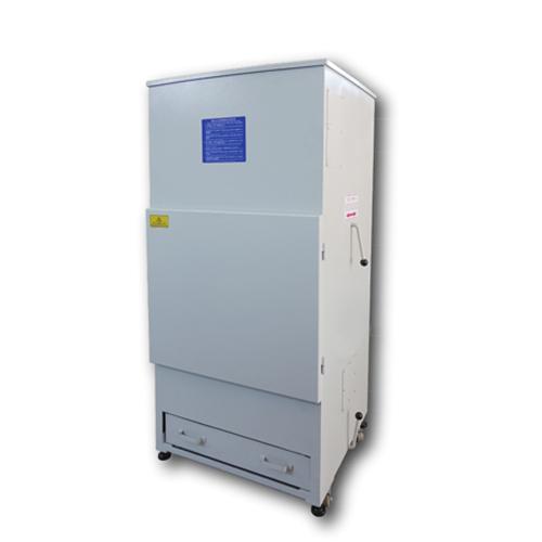TS200/TS200L下集尘机